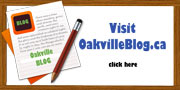 Visit Oakville Blog