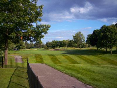 Glen Abbey Community In Oakville Ontario Canada Golf